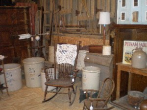 Antiques Loft Antiques